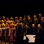 Studio 65 Musicals in concert 2012